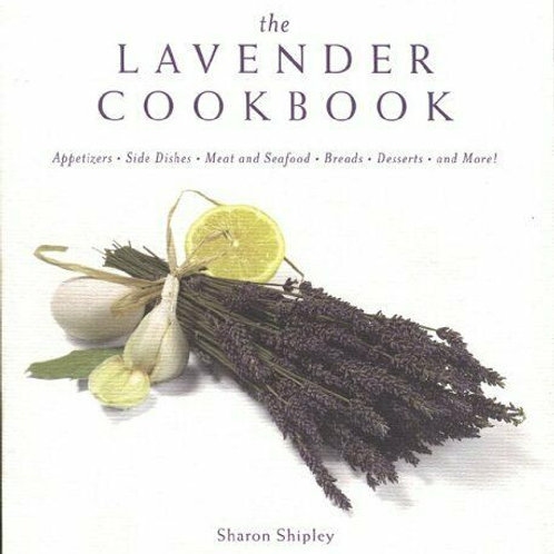 The Lavender Cook Book