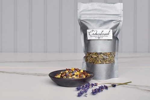Celebrate Lavender Herbal Tea