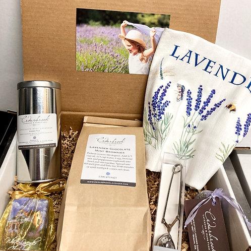 Chocolate Lovers Gift Set