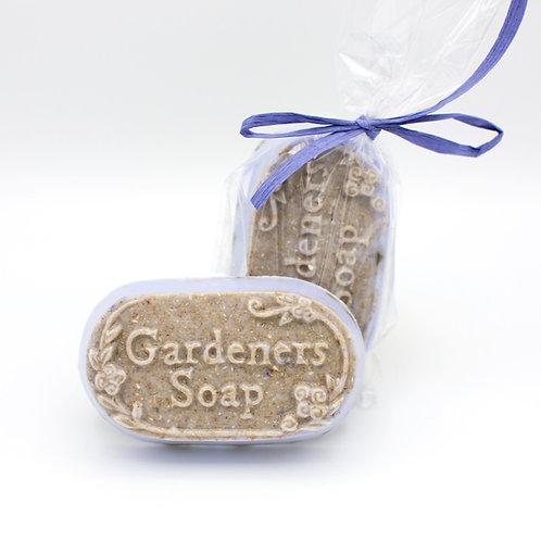 Gardener's Goats Milk Soap