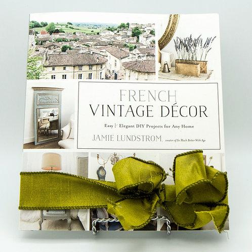 French Vintage Decor