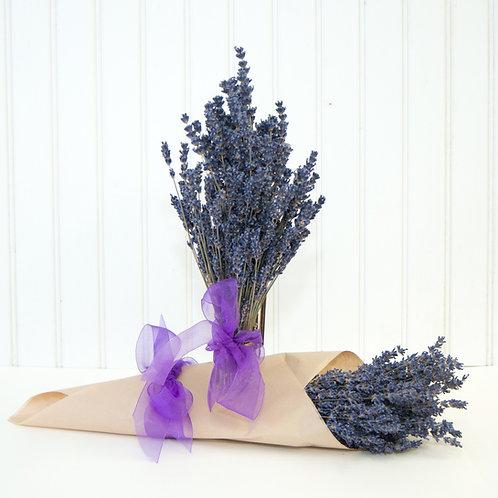 Royal Velvet Dried Lavender Bouquet