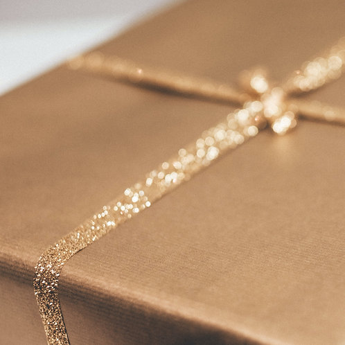 Gift Certificate $20-$100