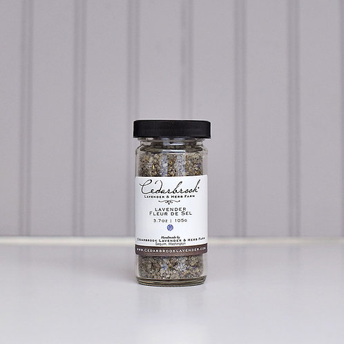 Lavender Sel Gris (Sea Salt)