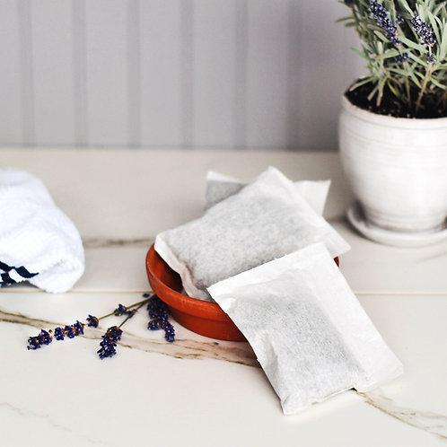 Lavender Bath Tea