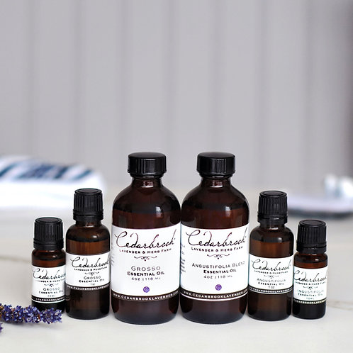 Angustifolia Lavender Blend Essential Oil