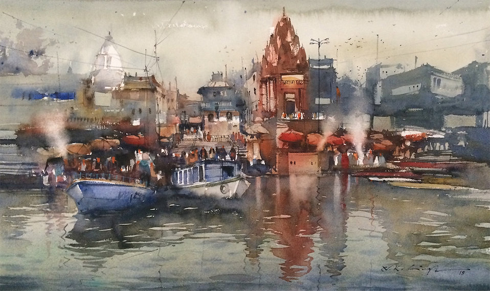 water painting art banaras.jpg
