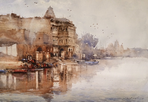 watercolour paintings for sale