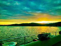 Lake Turquoise