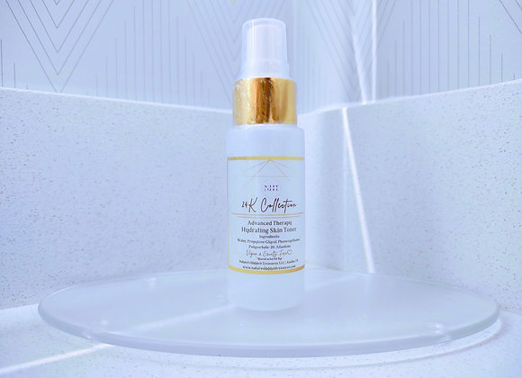 24K Collection | Advanced Therapy | Hydrating Skin Toner | 2 oz.