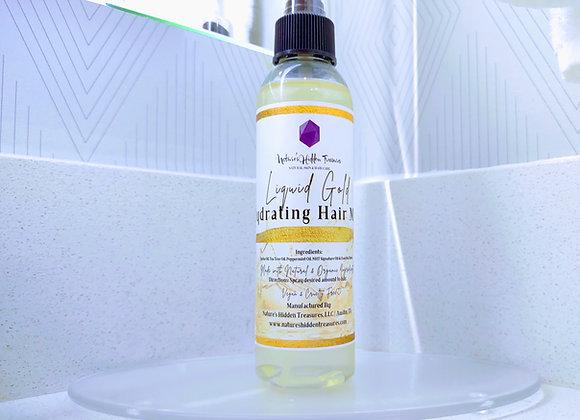 LG   Hydrating Hair Mist   6 oz.