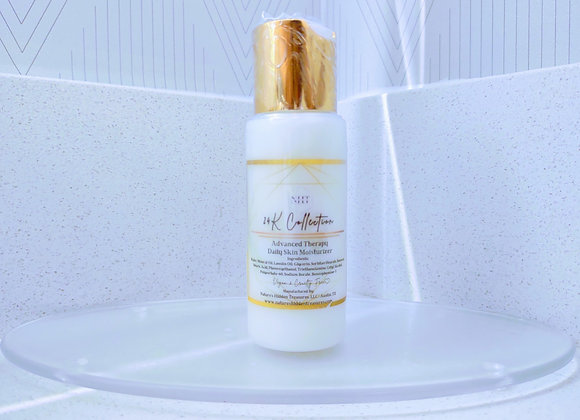 24K Collection   Advanced Therapy Daily Moisturizer   2 oz.