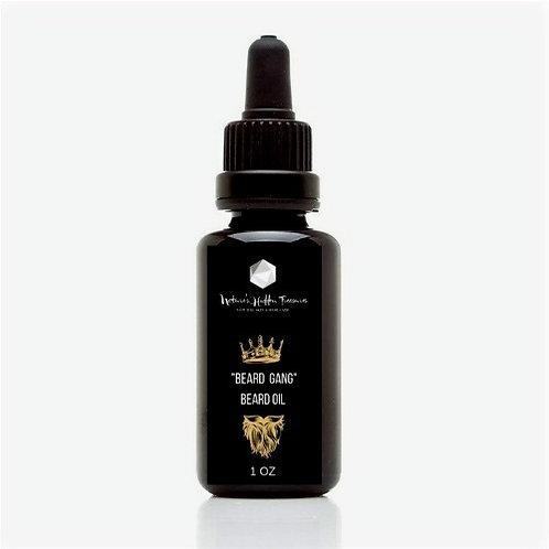 Onyx | Men's Beard Oil