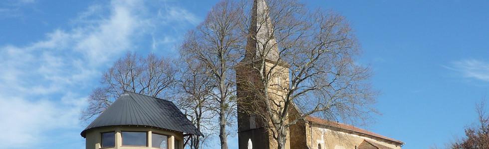 Église Saint-Barthélémy de Thermes-Magnoac