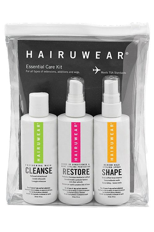 HairUWear Travel Essentials