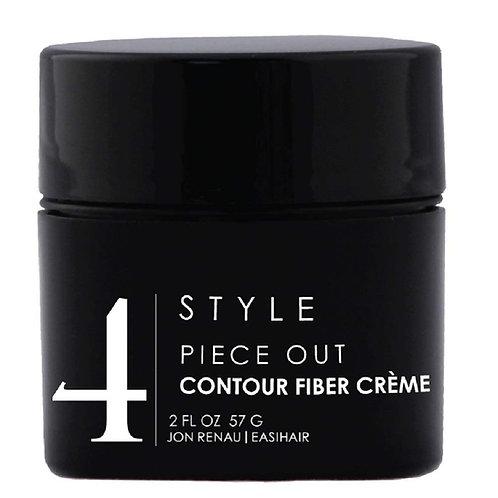 Piece Out Contour Fiber Crème