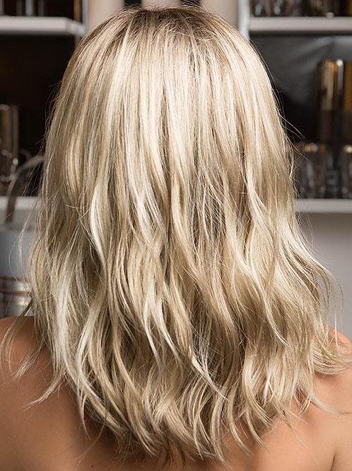 Heidi Palm Springs Blonde