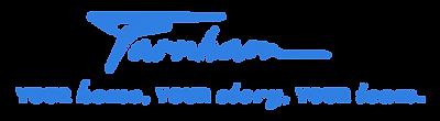 TF-Tagline Wordmark-Farnham Blue.png