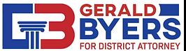 Gearld Byers Logo.png