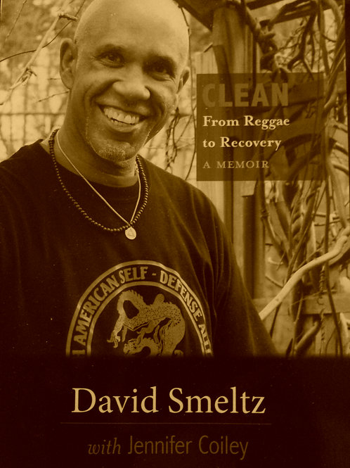 CLEAN: From Reggae To Recovery