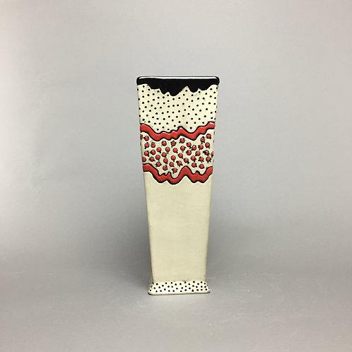 """Osmosis"" Vase"