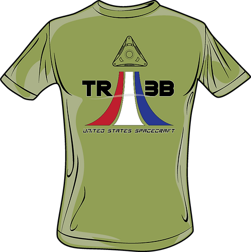 TR-3B United States Spacecraft