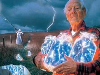 Jarring Lightning: Optimistic Pessimism vs. Pessimistic Optimism