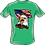 Thumbnail: Patriot Eagle by GreatDaneGraphics
