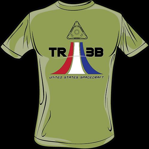 TR-3B United Sates Spacecraft
