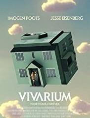 Vivarium the Hell am I?