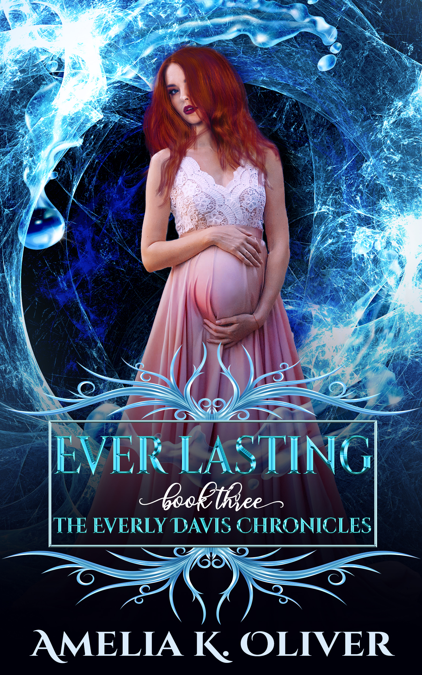 everly davis chronicles Book 3.jpg