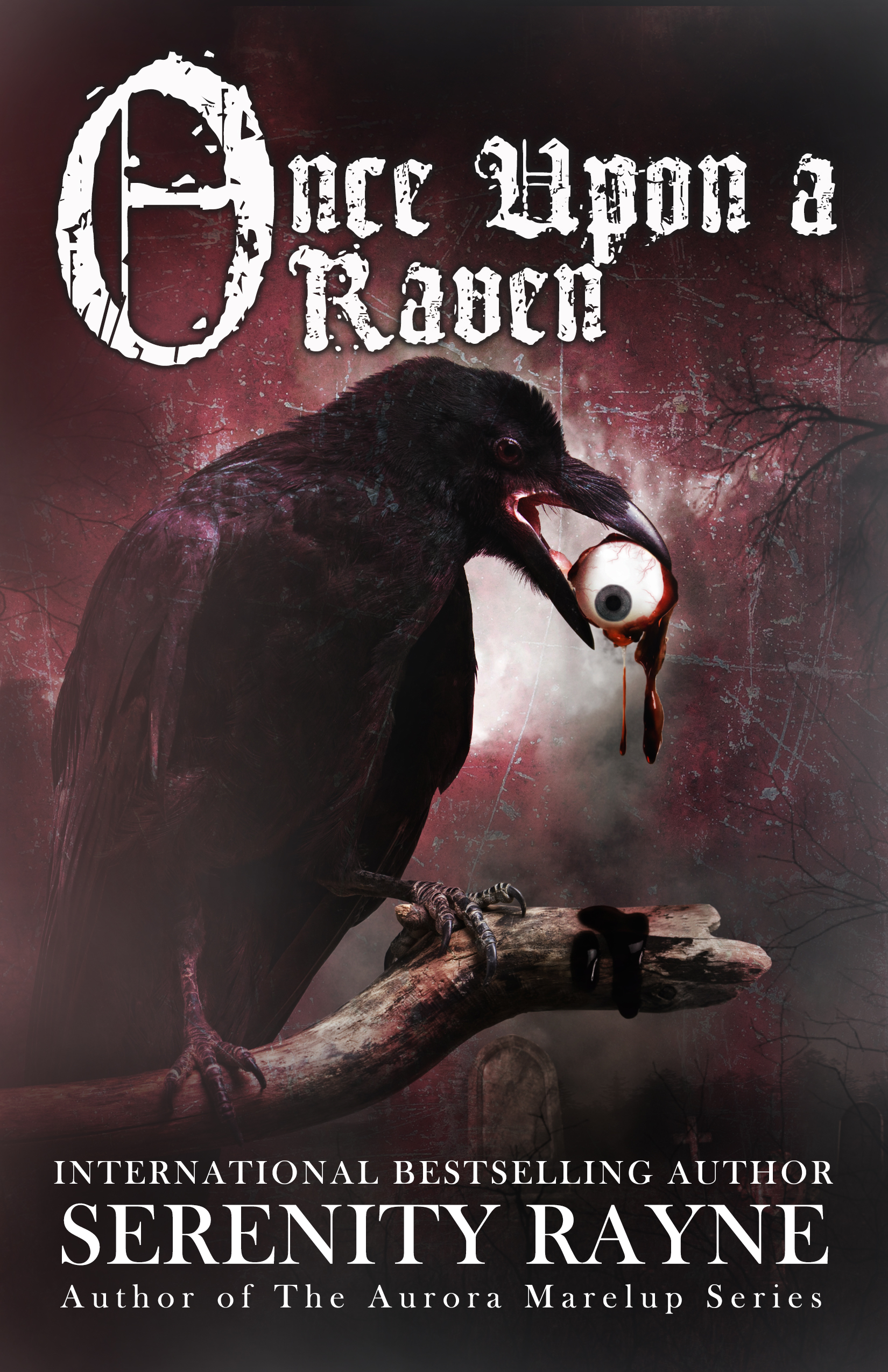 AUTHOR_Serenity Raven_Once Upon a Raven_