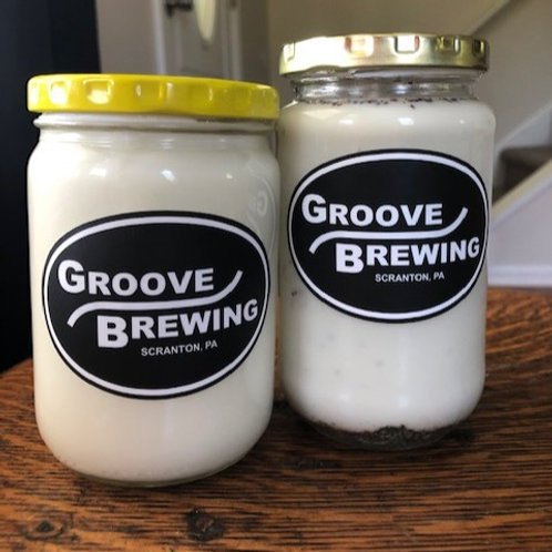 Groove Soy Candle