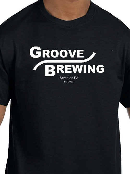 Groove Brewing T-Shirt
