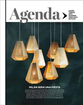 Chita Haus en Revista Living