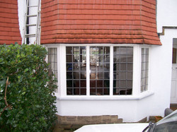 Upvc windows/doors