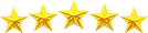 Superbox S1 Pro-5 Stars rating.png