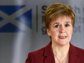 Our Letter to Nicola Sturgeon