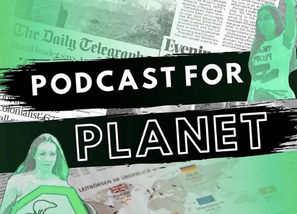 TtF is on a Podcast!