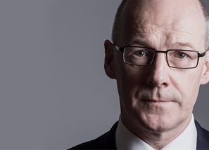 Response from John Swinney on a Green Recovery for Education
