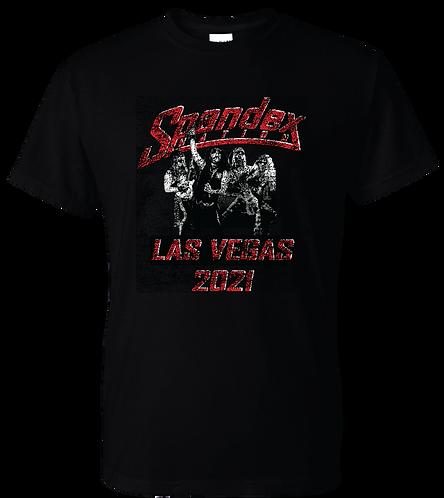 Spandex Las Vegas 2021