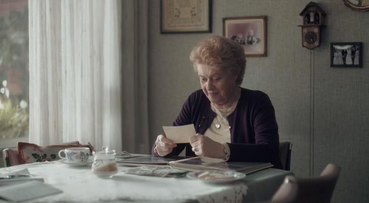 Respect Victoria - Commoner Films  Art Direction & Set Styling