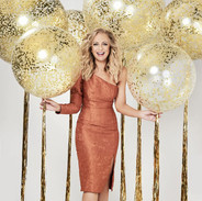 Carrie Bickmore - The Project
