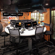 TRIPLE M BROADCASTING STUDIOS - MELBOURNE