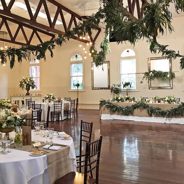 WEDDING DESIGN & STYLING