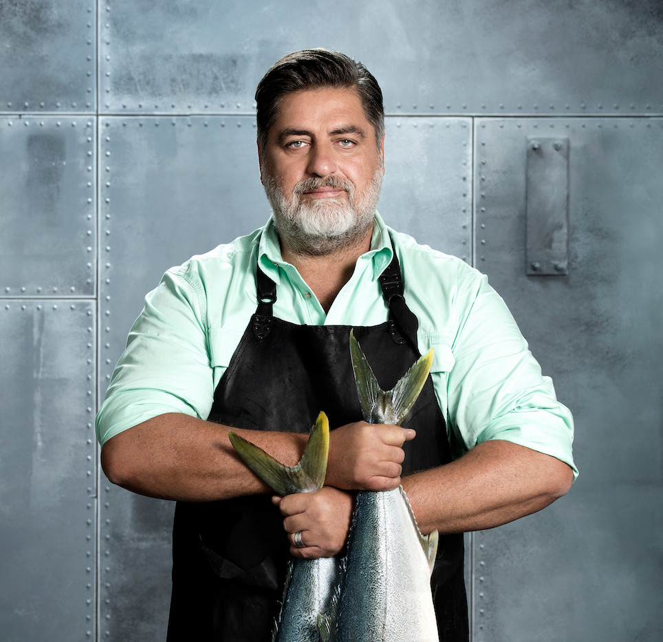 MASTERCHEF - Promo Images Network Ten  custom made background & prop styling   2017