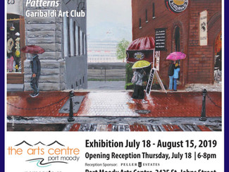 ANNUAL JURIED SHOW COMING SOON