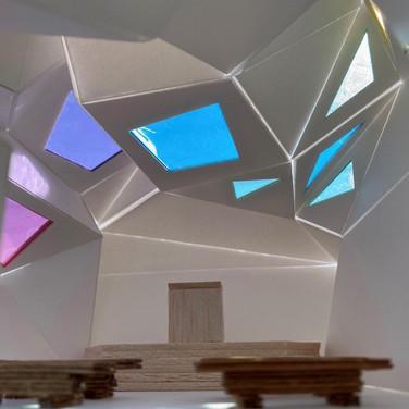 宝石の教会