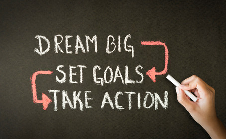 Are Your Dreams For Your Life And Organization Big Enough?