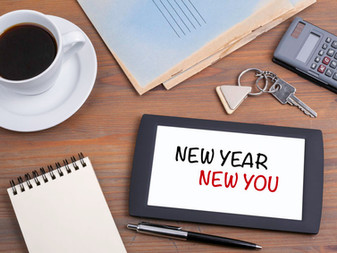 New Year New You–Increase Your Leadership Effectiveness Resolution